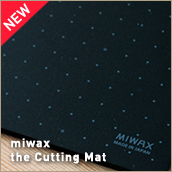 miwax The Cutting Mat / �J�b�e�B���O�}�b�g