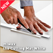 miwax The Cutting Mat / カッティングマット
