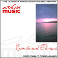 AKM Music AK058  Emotional Themes