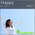 ezoshika label ハッピー Vol.1