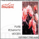AKM Music AK018  Pure Romantic Moods