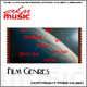 AKM Music AK023  Film Genres