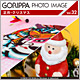 GORIPPA PHOTO IMAGE Vol.32 正月・クリスマス