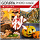 GORIPPA PHOTO IMAGE Vol.37 秋