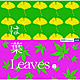 ION Images 008 は・葉・Leaves(2)