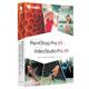 Corel PaintShop Pro X9 + VideoStudio Pro X9