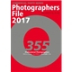 PHOTOGRAPHERS FILE 2017