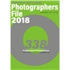 PHOTOGRAPHERS FILE 2018