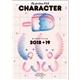 キャラクターファイル2018-19
