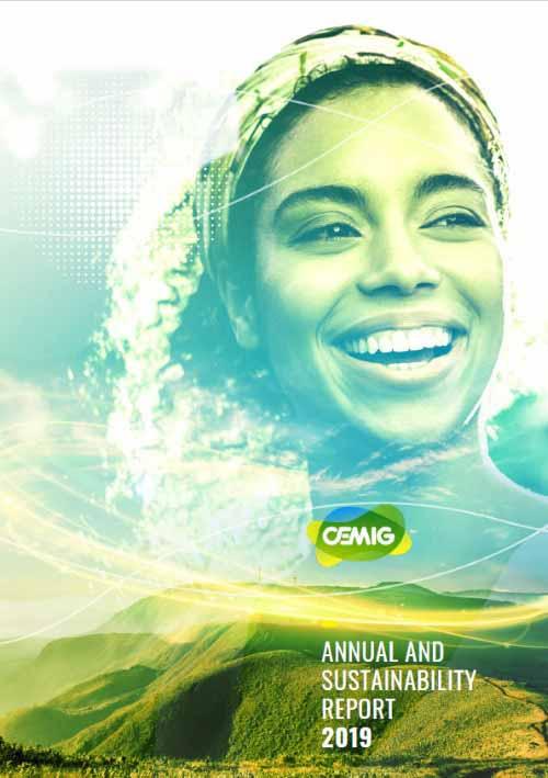 「2020 Global 100」19位:CEMIG(ミナスジェライス電力)の画像