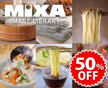 MIXA IMAGE LIBRARY