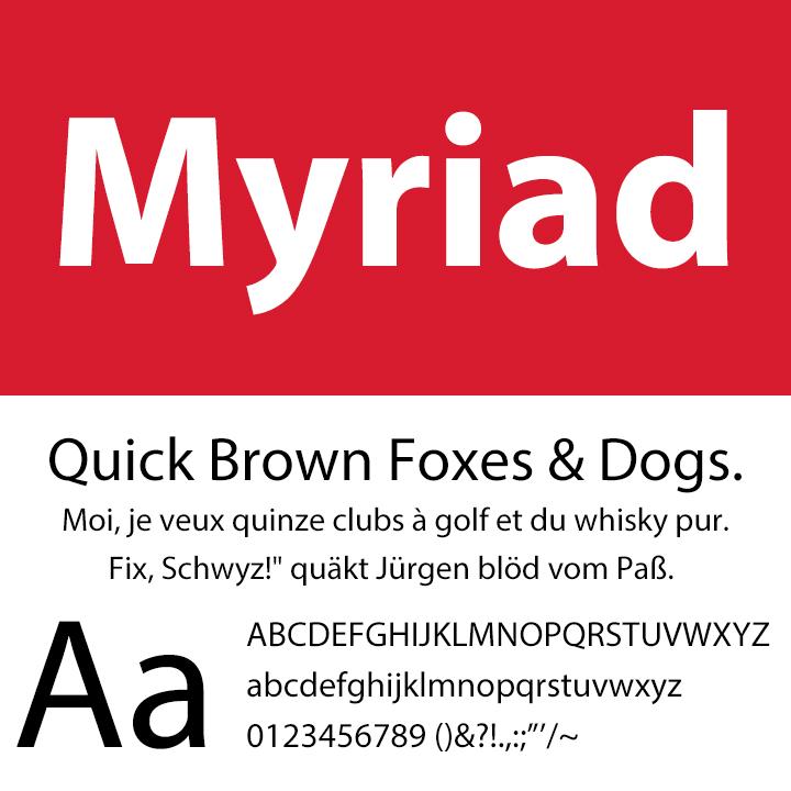 Myriad®