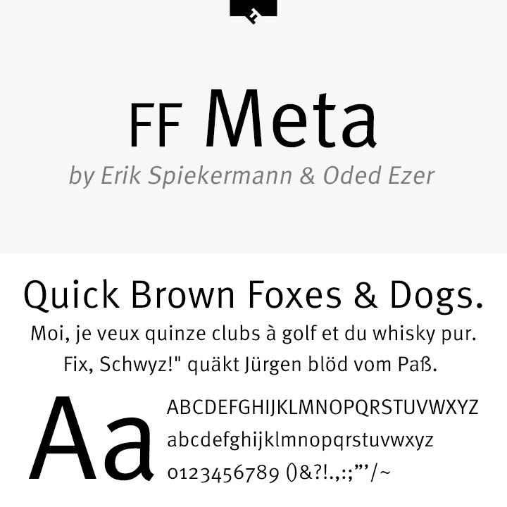 FF Meta®