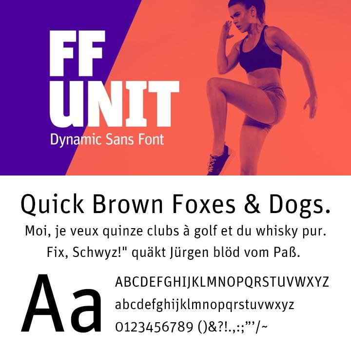 FF Unit®