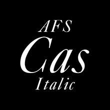 組み込みOK fontUcom ゲームで使える87書体セット AFSCasItalic