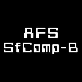組み込みOK fontUcom ゲームで使える87書体セット AFS-SfComp-B