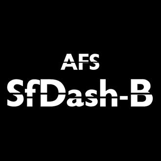 組み込みOK fontUcom ゲームで使える87書体セット AFS-SfDash-B