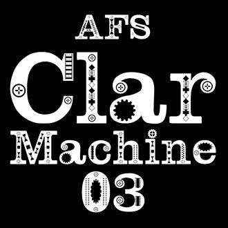 組み込みOK fontUcom ゲームで使える87書体セット AFSClarMachine03