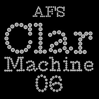 組み込みOK fontUcom ゲームで使える87書体セット AFSClarMachine06