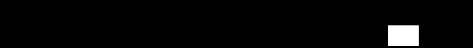 メニューに使えるフォント DFクラフト遊 W7