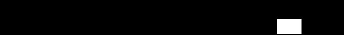 メニューに使えるフォント 游ゴシック体 Pr6N B
