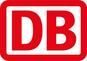 Helvetica(ヘルベチカ)利用企業:DB(ドイツ鉄道)