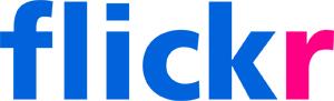 Frutiger(フルティガー)利用企業:Flickr(フリッカー)