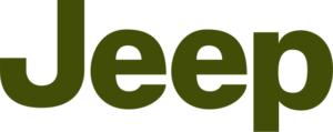Helvetica(ヘルベチカ)利用企業:Jeep(ジープ)