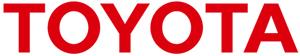Helvetica(ヘルベチカ)利用企業:TOYOTA(トヨタ)
