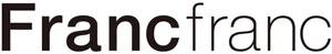 Helvetica(ヘルベチカ)利用企業:Francfranc(フランフラン)