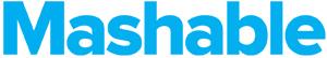 Frutiger(フルティガー)類似のMyriad(ミリアド)利用企業:Mashable(マッシャブル)